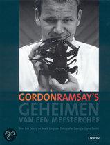 Gordon Ramsay'S Geheimen Van Een Meesterchef