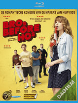 Bro's Before Ho's (Blu-ray)