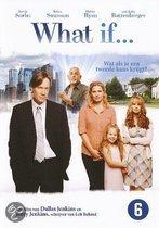 Cover van de film 'What If'