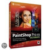 Corel PaintShop Pro Photo X5 (15) Ultimate - Engels