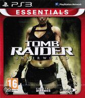 Tomb Raider: Underworld - Essential Edition