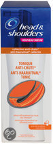 Head&shoulders anti haarverlies-125ml -tonic