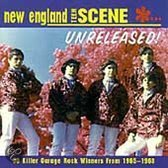 New England Teen Scene: Unreleased!