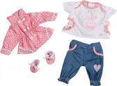 My Little Baby Born Buiten Set