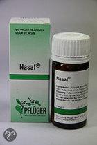 Pfluger Nasal - 100 st