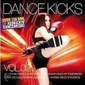 Dance Kicks Vol.2