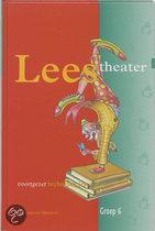 Leestheater / Groep 6 / deel Leerlingenboek / druk 1