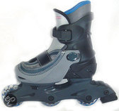 Inline Skates 'Warrior' Maat 28-31