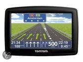 TomTom XL Classic - Centraal Europa 19 landen - 4.3 inch scherm