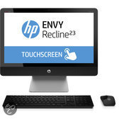 HP ENVY Recline 23-k000ED TouchSmart - All-in-One Desktop