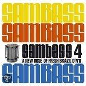 Sambass 4 -15Tr-