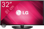 LG 32LN5403 - LED TV - 32 inch - HD-ready