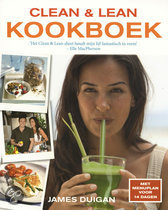 Clean & lean kookboek James Duigan