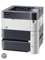 FS-4100DN ECOSYS LASERPRINTER A4 45PPM Mono 256MB 1200dpi Duplex 10/100Base-TX networkcontroller USB 2.0 500 sh paper tray