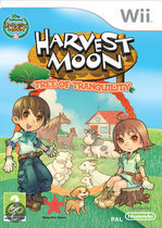 Foto van Harvest Moon: Tree of Tranquility