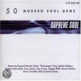 Supreme Soul: 50 Modern Soul Gems (speciale uitgave)