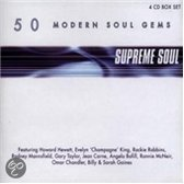 Supreme Soul: 50 Modern Soul Gems