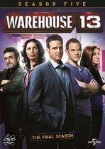 Warehouse 13 - Seizoen 5