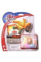 Spin master Bakugan trap fortress