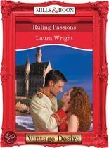 Ruling Passions (Mills & Boon Desire)