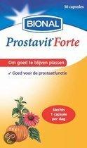 Bional Prostavit Forte - 30 capsules -  Voedingssupplement