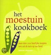 Het moestuinkookboek