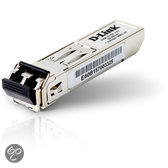 D-Link DEM-311GT SFP 1000Base-SX Multi-mode Fibre Transceiver