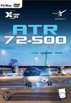 Foto van Atr 72-500 (x-Plane Add-On)