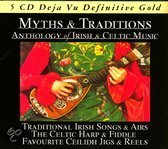 Celtic Myths And Traditions