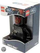 LEGO Star Wars Darth Maul Alarm Clock