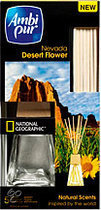 Ambi Pur National Geographic Nevada Desert Flower - Geurstaaf