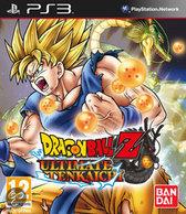 Foto van Dragon Ball Z: Ultimate Tenkaichi