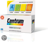Centrum Original Advanced - 100 tabletten - Multivitaminen