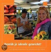 Cover Sonja Bakker Bereik je ideale gewicht
