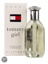 Tommy Hilfiger Tommy Girl - 50 ml - Eau De Cologne