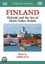 Various - A Musical Journey: Finland