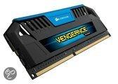 DDR3 1866 16GB 2x240 Dimm Unbuffered 9-10-9-27 Vengeance Pro Blue Heatspreader Supports latest 3rd and 4th Intel Core XMP 1.3 1.5V