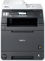 Brother MFC-9460CDN - Multifunctional Printer (laser)