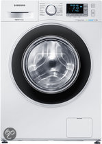 Samsung WF80F5EBP4W/EN  Eco Bubble Wasmachine