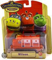 Chuggington Hout - Wilson