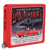 Rock 'n' Roll Christmas (Metal Box Edition)