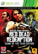 Foto van Red Dead Redemption - Game of the Year Edition