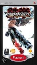 Foto van Tekken: Dark Resurrection - Essentials Edition