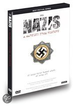 Nazi's - A Warning From History (3DVD)