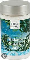 Therme Thalasso Dode Zee Scrubzout