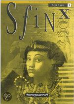 geschiedenis voor de basisvorming Sfinx / 1 Havo/vwo / deel Werkboek + CD-ROM / druk 2