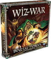 Wiz-War Bestial Forces Expansion