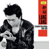 Lang Lang Deluxe - Complete Recordings 2006-2009