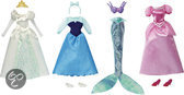 Disney Princess Ariel Fashion