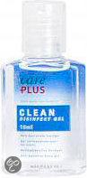 Care Plus Desinfect Gel